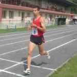 Závodníci