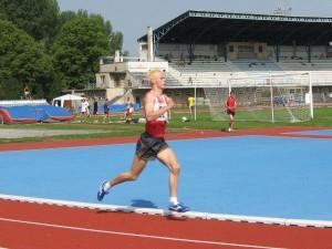 Chrudim 2008