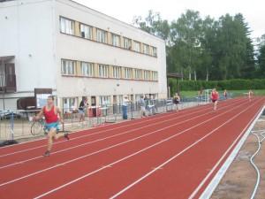 Nová Paka 2007