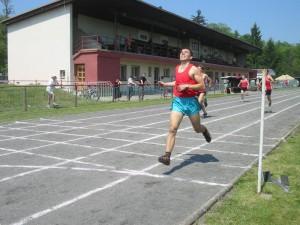 Slatiňany 2007