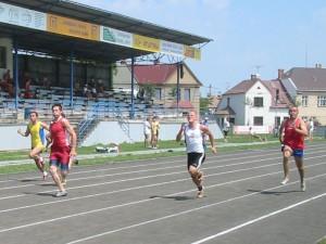 Svitavy 2007